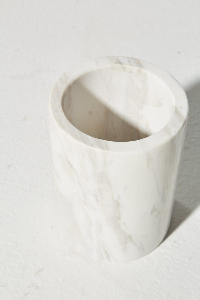 Alternate view 2 of Marble Pencil Cup
