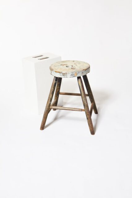 Alternate view 2 of Skiddle Stool