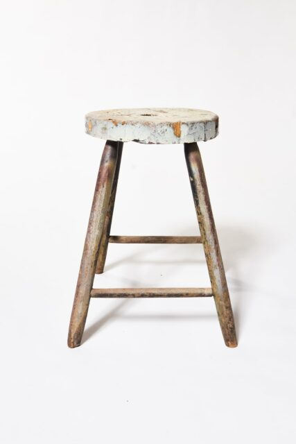 Alternate view 3 of Skiddle Stool