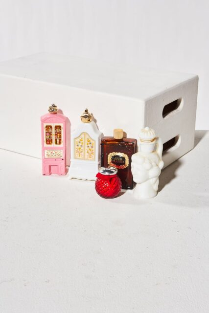 Alternate view 9 of Alina Ceramic Perfume Bottle Set