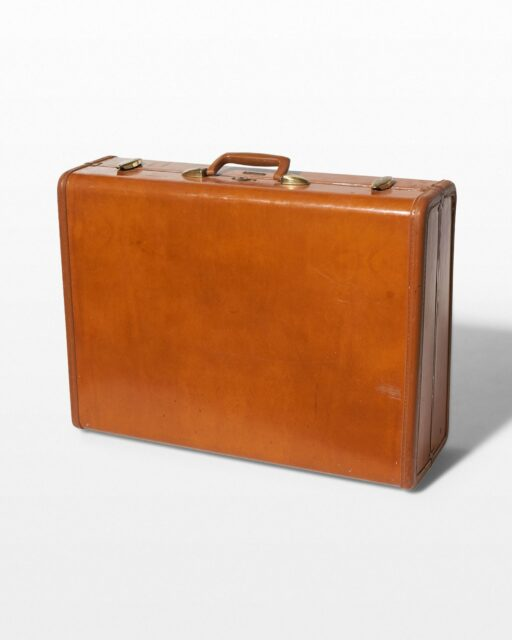 Front view of Colter Suitcase
