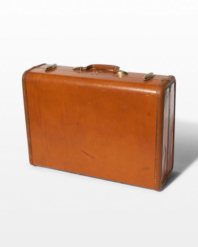 Front view of Halstead Luggage