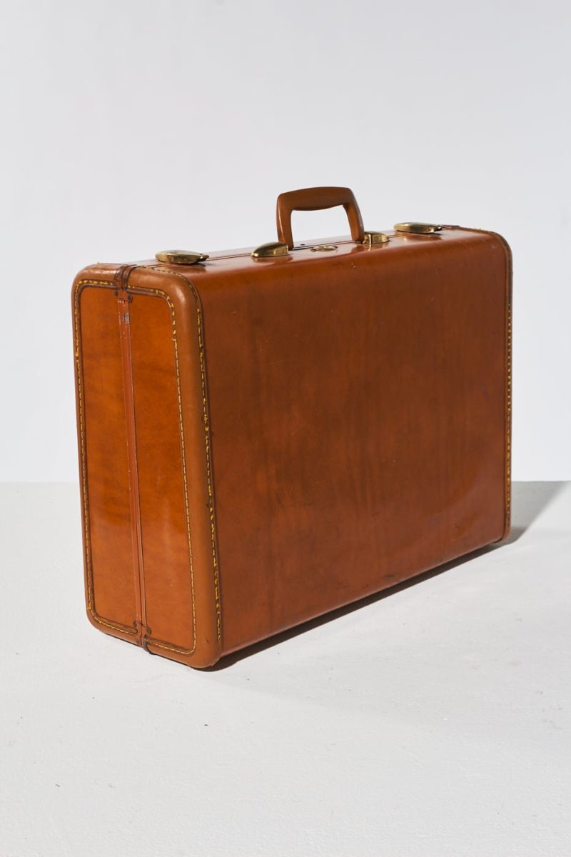 Alternate view 4 of Halstead Luggage