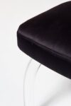 Alternate view thumbnail 1 of Luigi Lucite Dining Chair