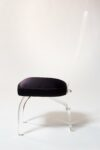 Alternate view thumbnail 3 of Luigi Lucite Dining Chair