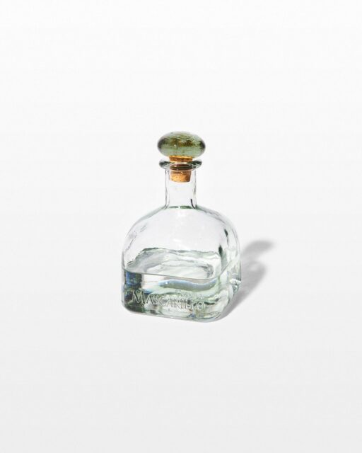 Front view of Cabo Bottle of Faux Tequila