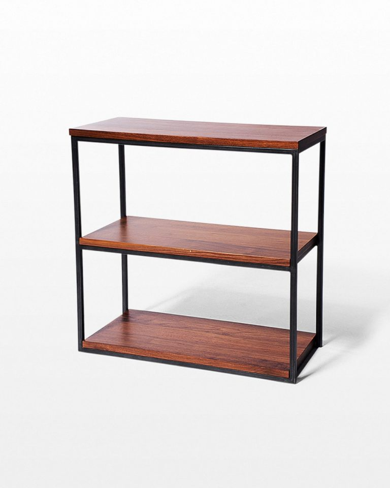 Front view of Sheridan 32″ Inch Bookshelf