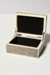 Alternate view thumbnail 2 of Shah Shagreen Jewelry Box