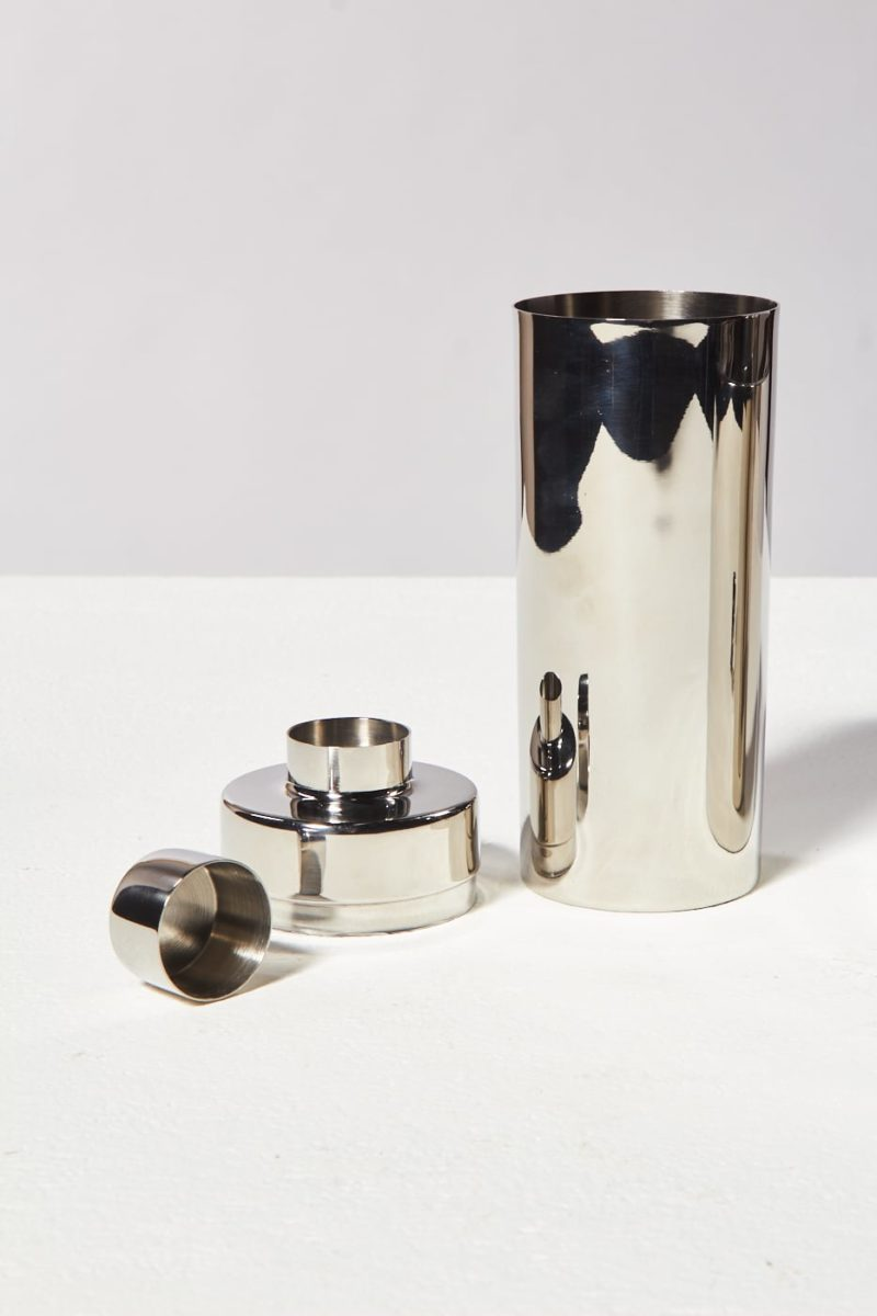 Alternate view 5 of Martini Stainless Steel Shaker and Ice Bucket Duo