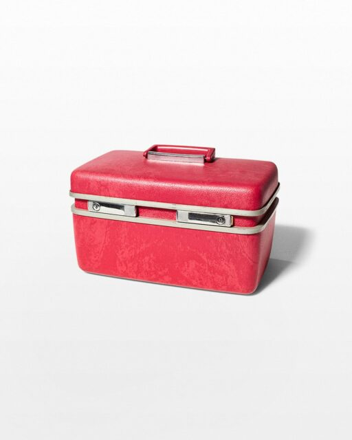 Front view of Margie Luggage Case