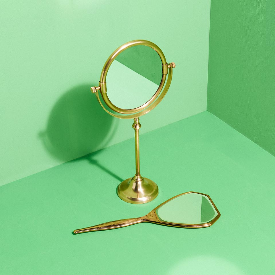 Category: Vanity and Table Mirrors