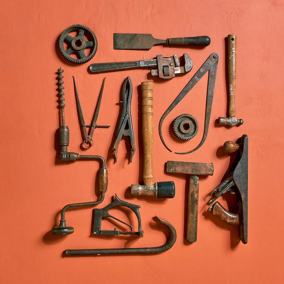 Category: Tools and Hardware