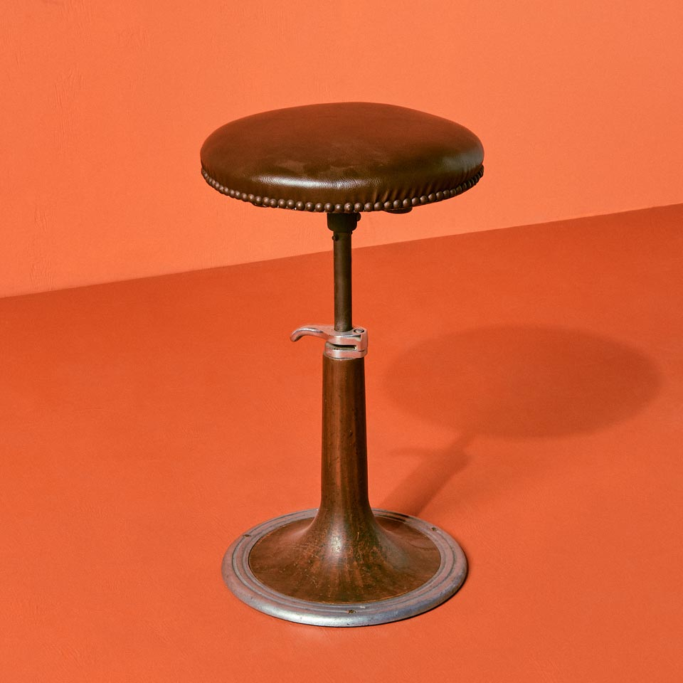 Category: Short, Adjustable, and Studio Stools