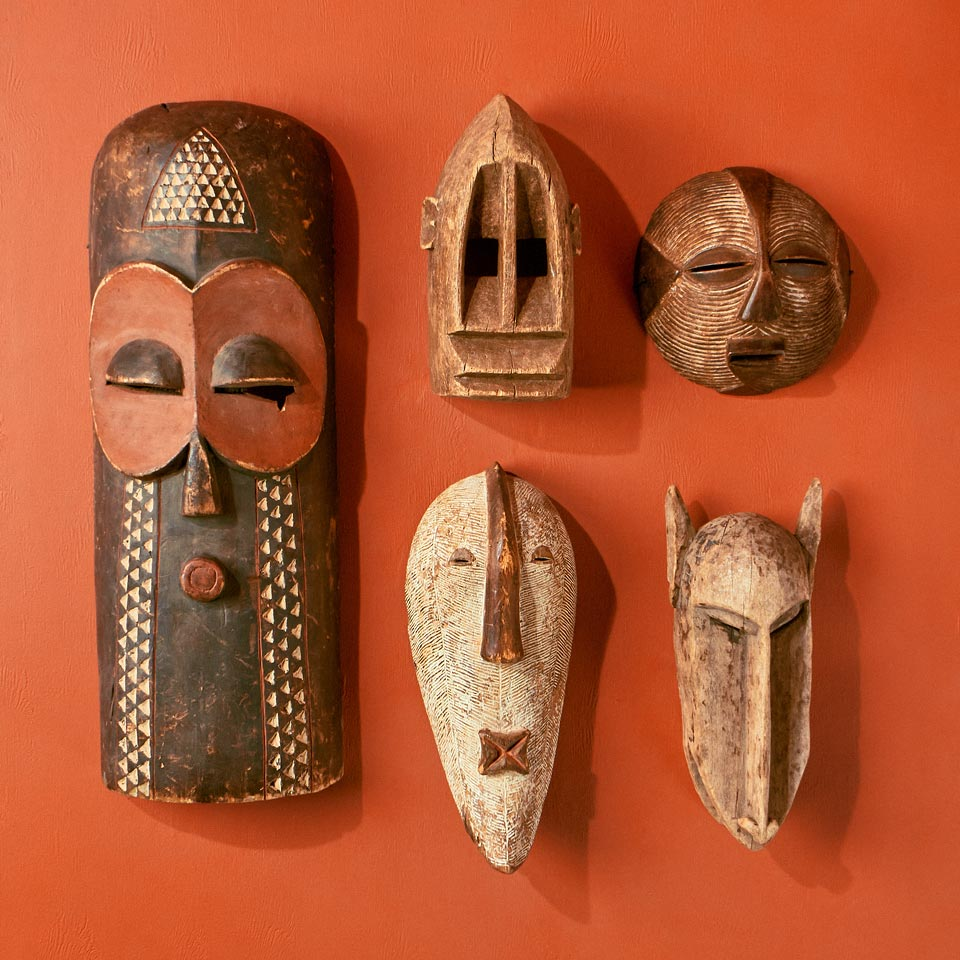 Category: African and Indigenous Art
