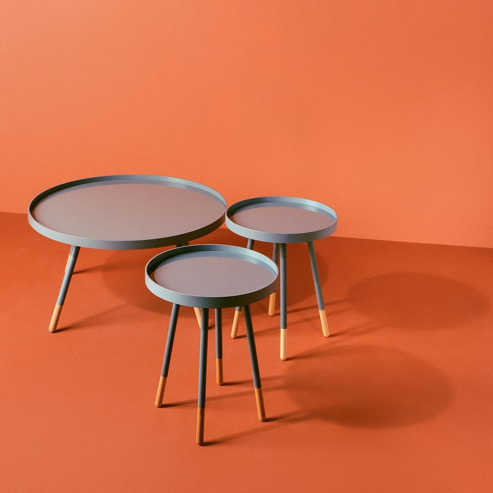 Category: Coffee, Side, and Accent Tables