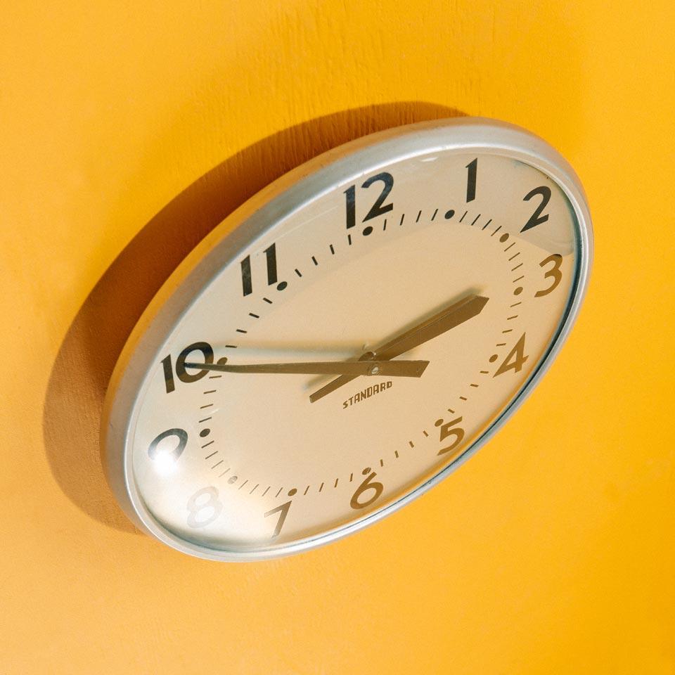 Category: Clocks