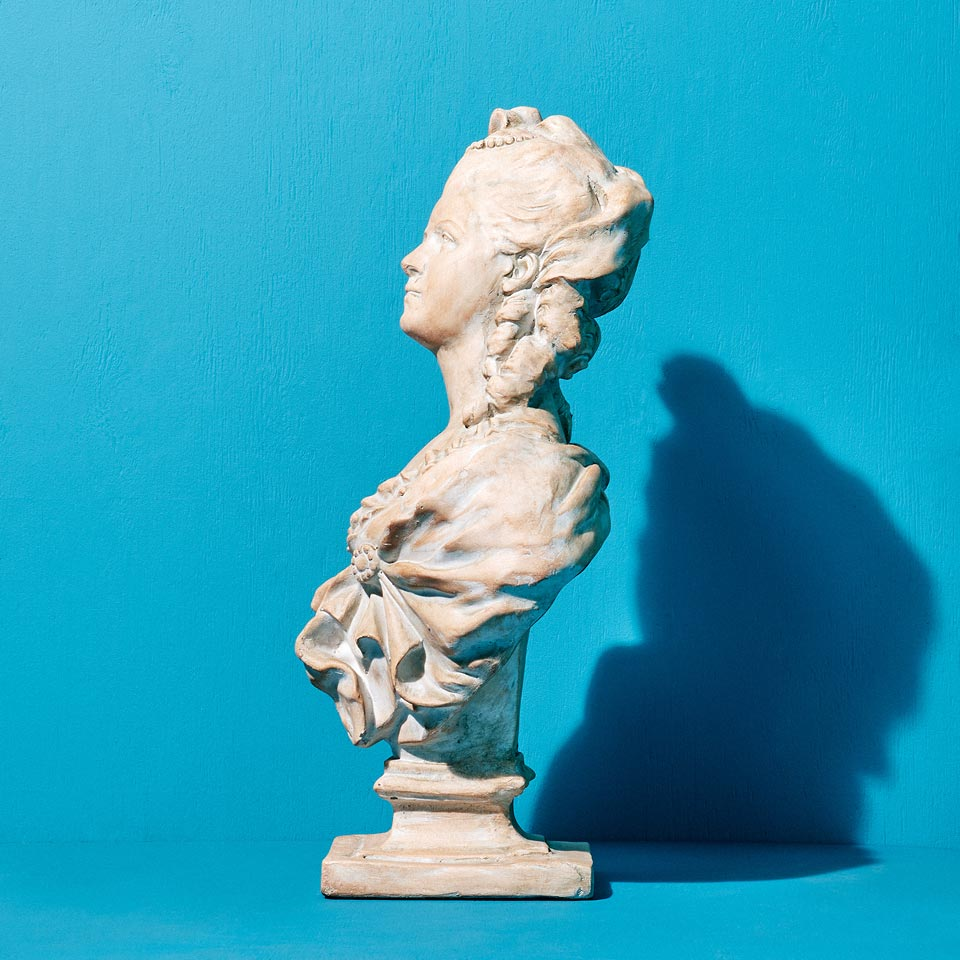 Category: Statues and Busts
