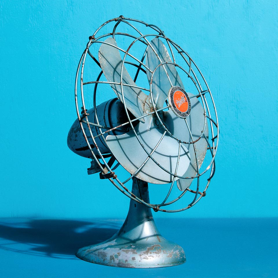 Category: Table Fans