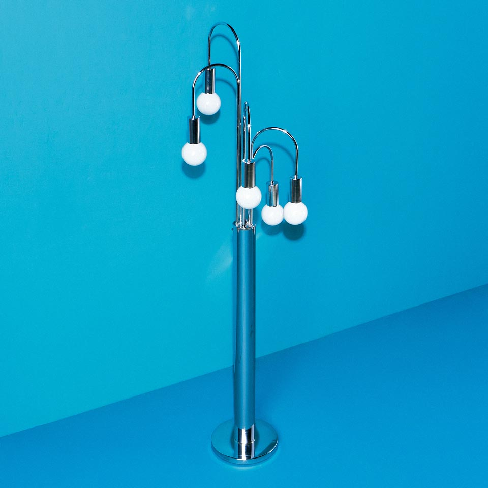 Category: Floor Lamps and Chandeliers