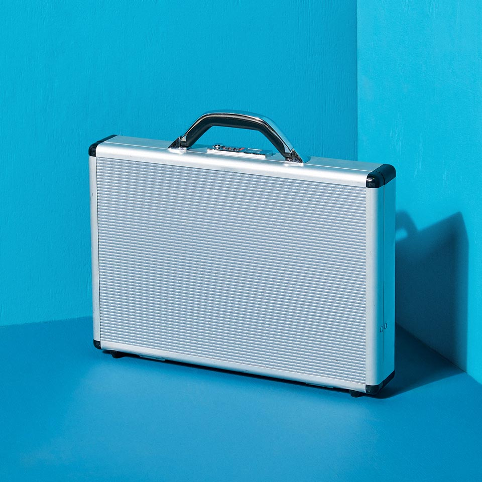 Category: Briefcases and Hard Cases
