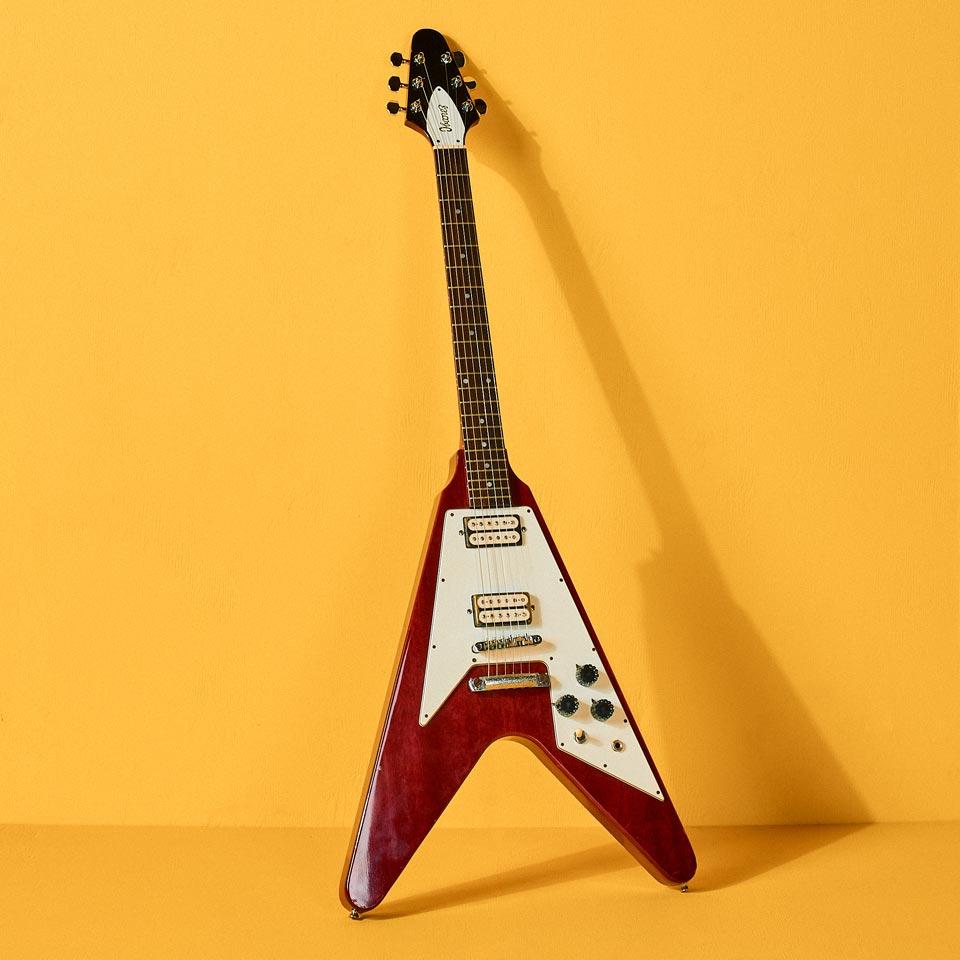 Category: Guitars