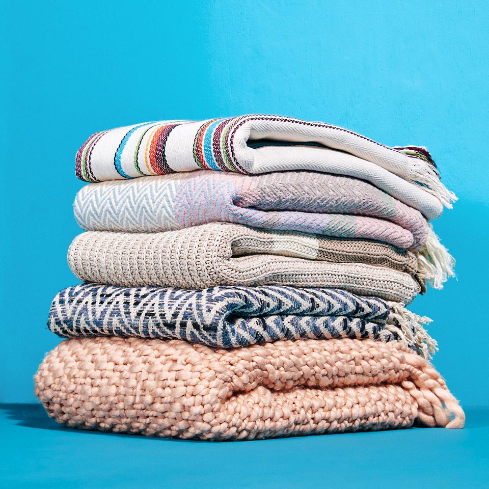 Category: Throws and Blankets