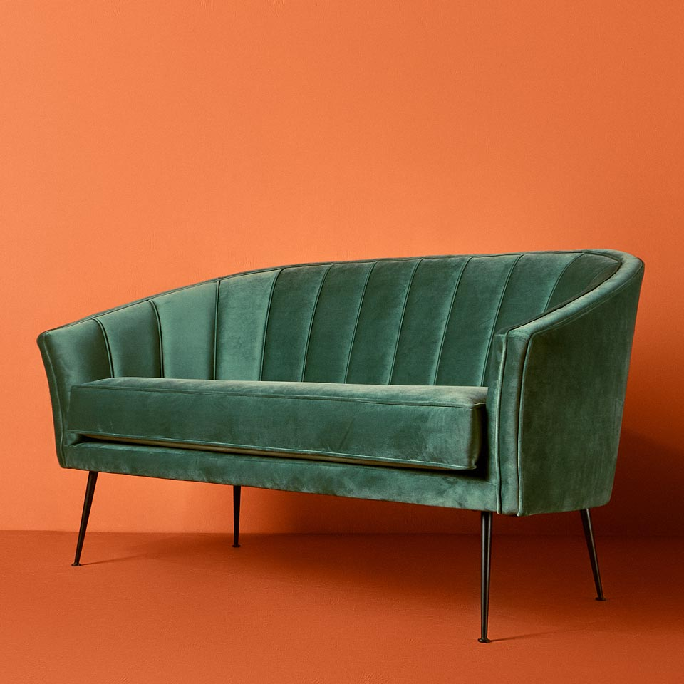 Category: Loveseats and Settes