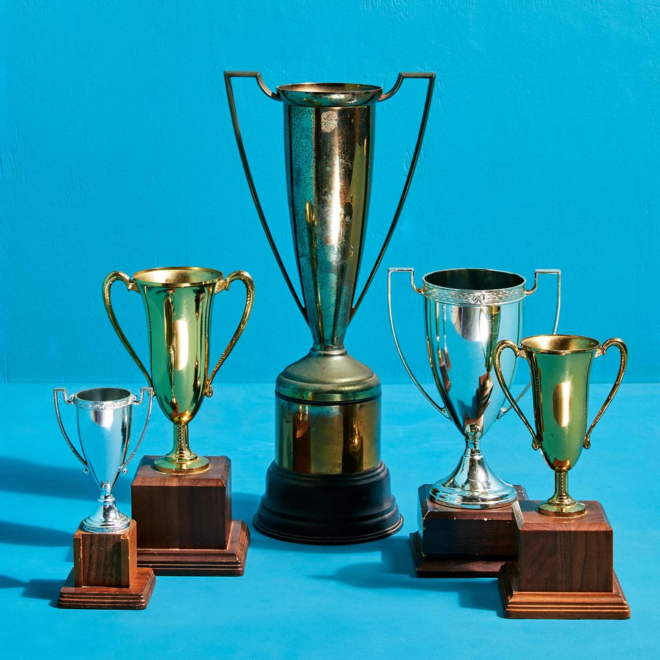 Category: Trophies