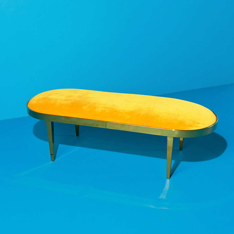 Category: Benches