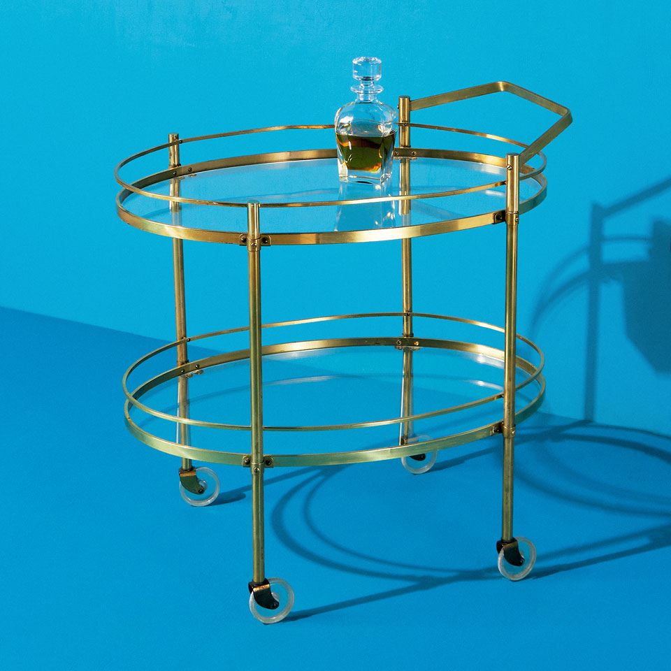 Category: Bar and Drink Carts
