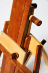 Alternate view thumbnail 2 of Craftsman Adjustable Easel or Display Stand