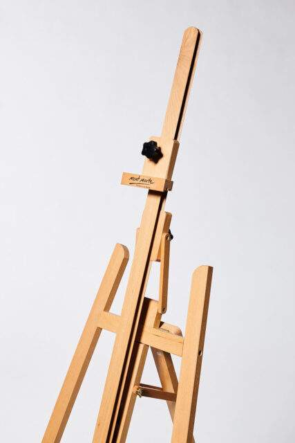 Alternate view 6 of Craftsman Adjustable Easel or Display Stand