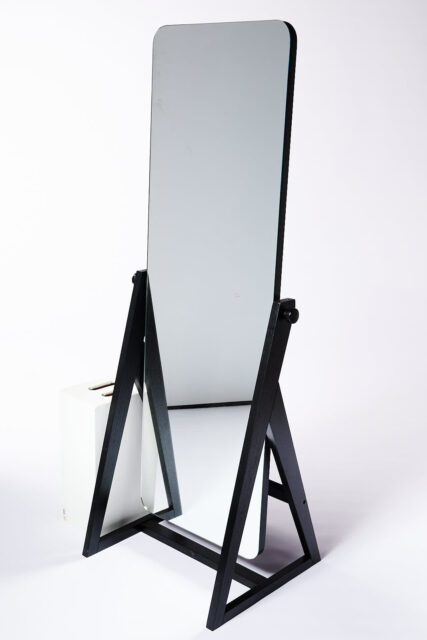 Alternate view 1 of Fauver Standing Mirror