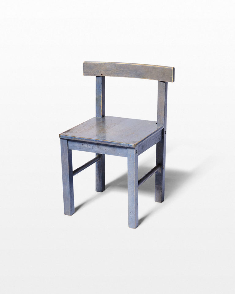 Front view of Beau Children's Size Chair