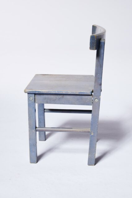 Alternate view 2 of Beau Children's Size Chair