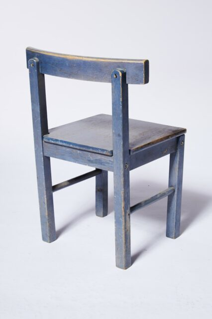 Alternate view 3 of Beau Children's Size Chair