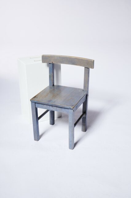 Alternate view 1 of Beau Children's Size Chair