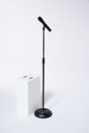 Alternate view thumbnail 2 of Earl Wireless Microphone with Stand