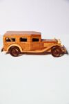 Alternate view thumbnail 2 of Highway Antique Wooden Car