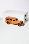 Alternate view thumbnail 1 of Highway Antique Wooden Car
