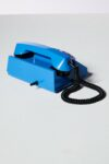 Alternate view thumbnail 2 of Breeze Blue Rotary Phone