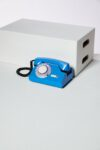 Alternate view thumbnail 4 of Breeze Blue Rotary Phone