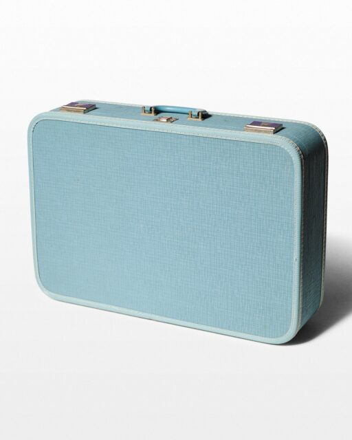 Front view of Marfa Luggage