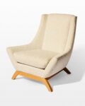 Front view thumbnail of Sloane Armchair