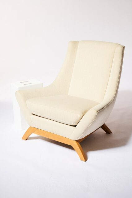 Alternate view 1 of Sloane Armchair