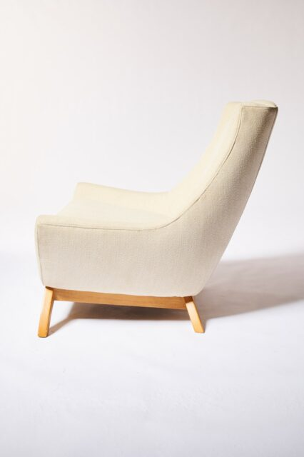 Alternate view 2 of Sloane Armchair
