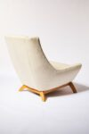 Alternate view thumbnail 3 of Sloane Armchair