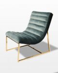 Front view thumbnail of Andora Lounge Chair