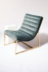 Alternate view thumbnail 1 of Andora Lounge Chair