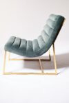 Alternate view thumbnail 2 of Andora Lounge Chair